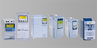 WEG Variable Speed Drives and Soft-Starters