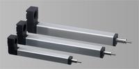 Hochleistungs-Linearaktuatoren (Ersatz für Pneumatik)