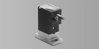 CAMOZZI 15mm 2/2Wegeventil, Serie PD