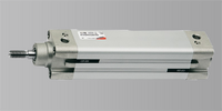 Pneumatikzylinder Standard
