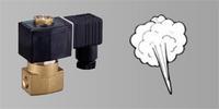 Ventile für Heisswasser und Dampf