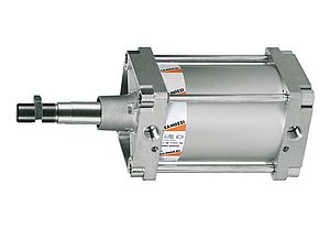 Camozzi series 40 standard cylinder (image 840x580px)